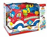 Clementoni - Desarrollo de habilidades motoras (405009)