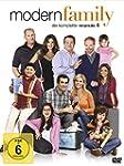 Modern Family - Die komplette Season...