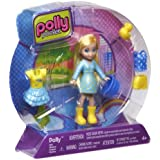 POLLY POCKET RAINY DAY POLLY