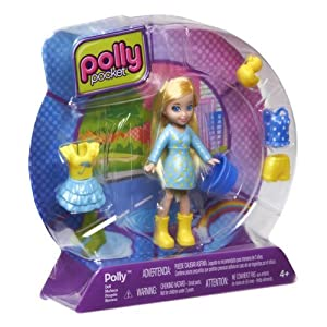 POLLY POCKET RAINY DAY POLLY at Sears.com