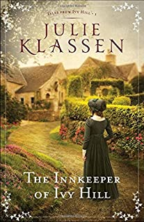 Book Cover: The Innkeeper of Ivy Hill