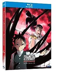 Fullmetal Alchemist: Brotherhood, Part 5 [Blu-ray]