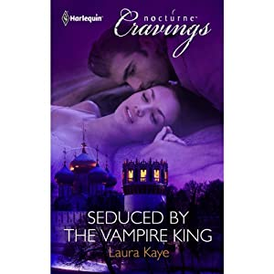 Seduced by the Vampire King | [Laura Kaye]
