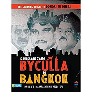 Byculla to Bangkok Audiobook