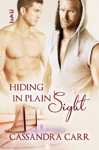 Book: Hiding in Plain Sight (Safe Harbor Book 2) by Cassandra Carr