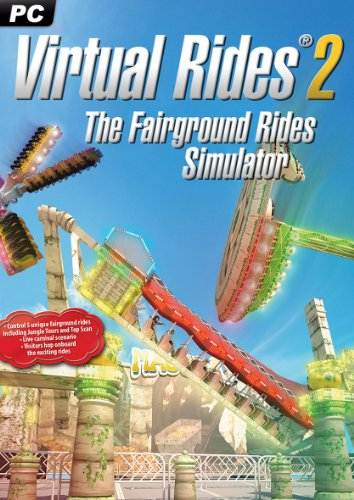 Virtual Rides 2 [Download]