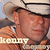 Songtexte von Kenny Chesney - When the Sun Goes Down