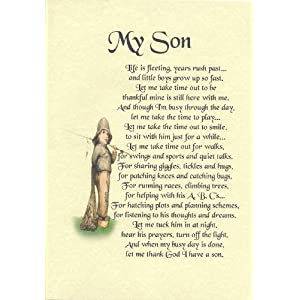 Son Poems