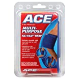 ACE Ice/Heat Wrap, Multi-Purpose