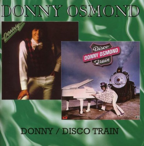 Donny/Disco Train