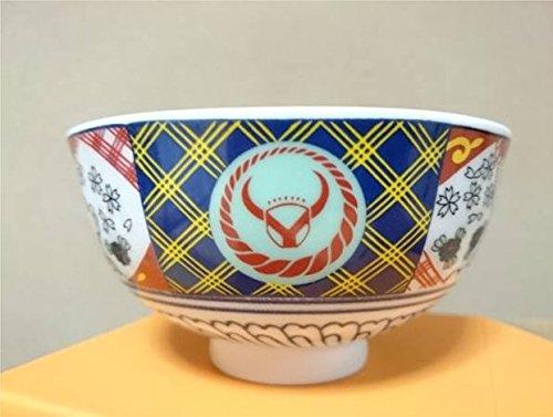 吉野家 オリジナル茶碗 [どんぶり柄] 2015年ver. キャンペーン