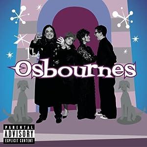 The Osbourne Family Album from Sony