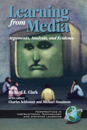 Learning From Media: Arguments, Analysis and Evidence (A...