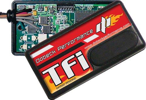 Dobeck Performance Tfi Electronic Jet Kit With Wiring Harness Fi-1255St