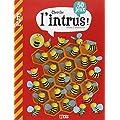 Mon Grand Livre de Jeux : Cherche l'Intrus - D�s 5 ans