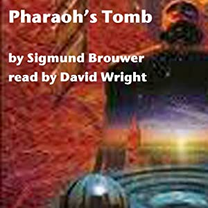 Pharaoh's Tomb: Cyberquest | [Sigmund Brouwer]