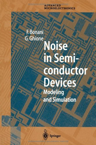 Noise in Semiconductor Devices: Modeling and Simulation