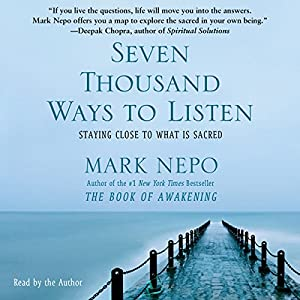 Seven Thousand Ways to Listen Audiobook