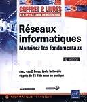 R�seaux Informatiques - Coffret de 2...