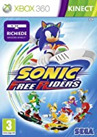 Sonic Freeriders