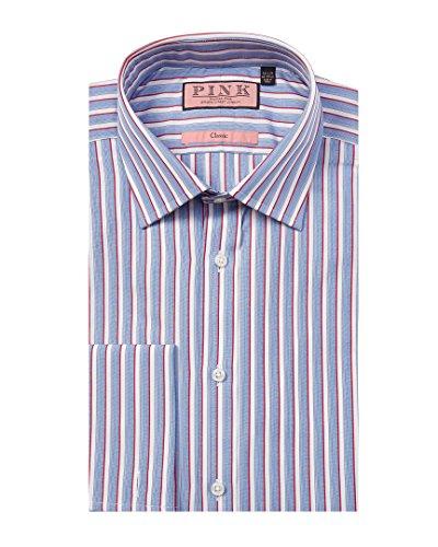 thomas-pink-mens-classic-fit-dress-shirt-165r