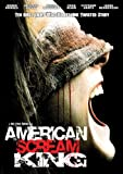 Cover art for  American Scream King