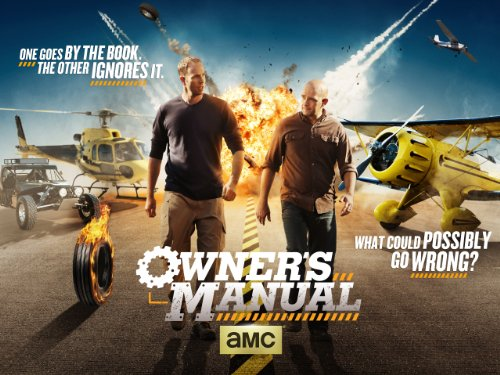 Owner's Manual Season 1
