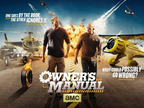 Owner's Manual Season 1