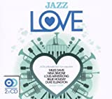 echange, troc Various Artists - Jazz Love