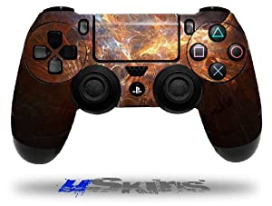 Kappa Space - Decal Style Wrap Skin fits Sony PS4 Dualshock 4 Controller - CONTROLLER NOT INCLUDED
