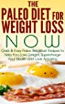 Paleo:: The Paleo Diet for Weight Los...