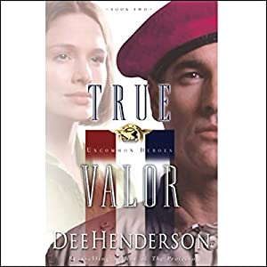 True Valor Audiobook