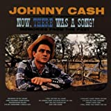 echange, troc Johnny Cash - There Was a Song