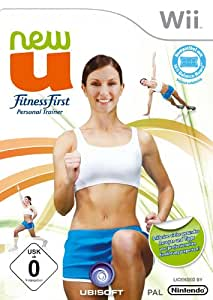 newU: Fitness First Personal Trainer