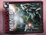 Conspiracy X: Nemesis (The Grey Sourcebook)