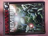 Conspiracy X: Nemesis (The Grey Sourcebook)