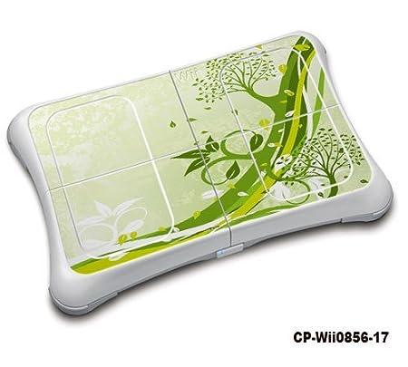 Wii Fit Matte Crystal Skin Sticker,Wii0856-17