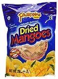Philippine Dried Mangoes - 20 Oz. Bag - Healthy Fruit Snacks