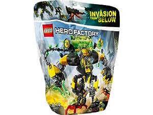 Lego Hero Factory - 44022 - Jeu De Construction - Evo Xl Robot