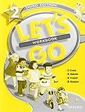 Let's Go 2 Workbook (0194394549) by Nakata, Ritsuko