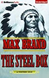 img - for The Steel Box (A Western Duo) book / textbook / text book