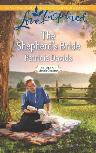Image of The Shepherd's Bride (Love Inspired\Brides of Amish Country)