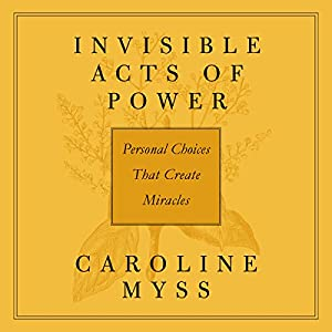 Invisible Acts of Power Speech