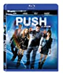 Push  / Push - La Division  (Bilingua...