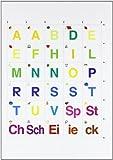 legen-lernen-lesen: Die Laut-Buchstabenkarten: 300 Wendekarten für das haptisch- entdeckende Lernen - Schüler-Set (1. bis 4. Klasse)
