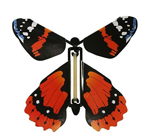 insect-lore-rubber-band-powered-wind-up-butterfly-flying-toy