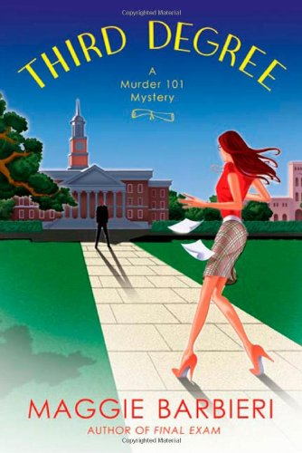 Third Degree (Murder 101 Mysteries)