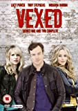 Complete Vexed Series One and Two [DVD]