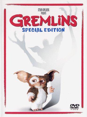 グレムリン 特別版 [DVD]