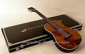 willie nelson trigger acoustic miniature guitar musical instruments. Black Bedroom Furniture Sets. Home Design Ideas